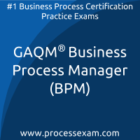BPM dumps PDF, Business Process Manager dumps, GAQM BPM Braindumps