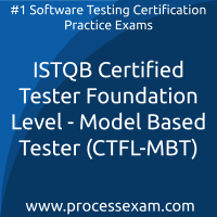 CTFL-MBT Dumps, Model-Based Tester Dumps PDF