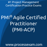 PMI Agile Practitioner Sample Questions and Practice Exam | Process