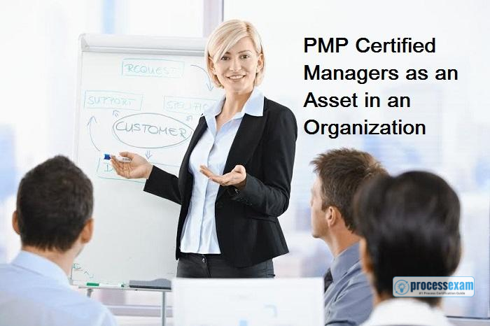 Get benefits of PMP certifcation