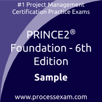 PRINCE2 Foundation Dumps, PRINCE2 Foundation Dumps