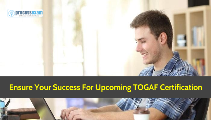 TOGAF 9.1 Certification Exam