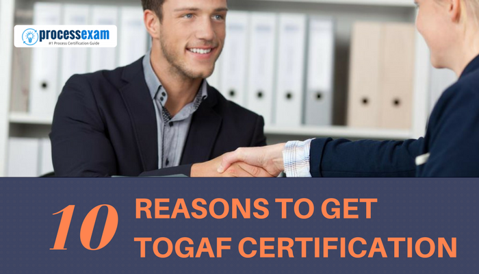 TOGAF Certification