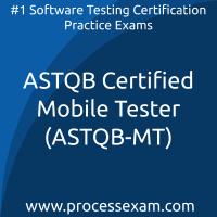 ASTQB-MT Dumps, Mobile Tester Dumps PDF