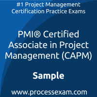 CAPM Dumps PDF, Project Management Associate Dumps