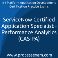 CAS-PA dumps PDF, Performance Analytics Application Specialist dumps, ServiceNow CAS-PA Braindumps