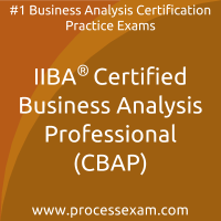 CBAP Dumps, Business Analysis Professional Dumps PDF