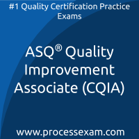 CQIA dumps PDF, Quality Improvement Associate dumps, ASQ CQIA Braindumps