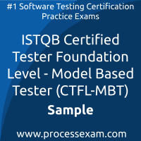 CTFL-MBT Dumps PDF, Model-Based Tester Dumps, download CTFL-Model Based Tester free Dumps, ISTQB Model-Based Tester exam questions, free online CTFL-Model Based Tester exam questions