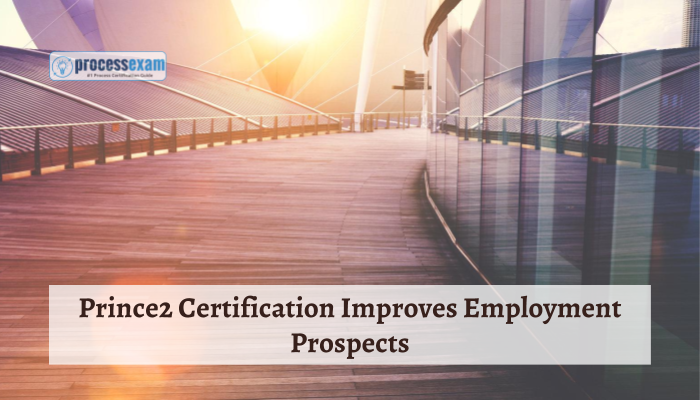 Importance of Prince2 certification