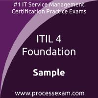 ITIL 4 Dumps, ITIL 4 Foundation Dumps
