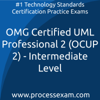 OMG-OCUP2-INT200 Dumps, OMG OCUP 2 Intermediate Dumps PDF