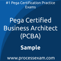 PCBA Dumps PDF, Business Architect Dumps