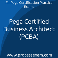 PCBA dumps PDF, Business Architect dumps, Pega PCBA Braindumps