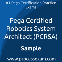 PCRSA Dumps PDF, Robotics System Architect Dumps