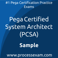 PCSA Dumps PDF, System Architect Dumps