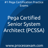 PCSSA dumps PDF, Senior System Architect dumps, Pega PCSSA Braindumps