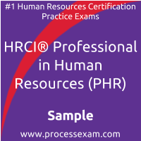 PHR Dumps PDF, HR Professional Dumps