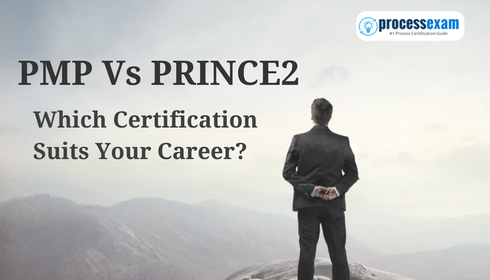 PMP or PRINCE2