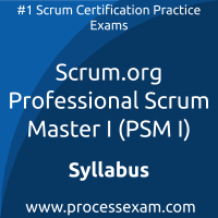 PSM I dumps PDF, Scrum.org PSM I Braindumps