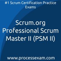 Scrum.org PSM II Dumps, Scrum.org Professional Scrum Master II Dumps PDF
