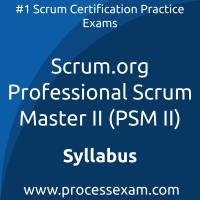 PSM II dumps PDF, Scrum.org PSM II Braindumps, free PSM 2 dumps, Professional Scrum Master dumps free download