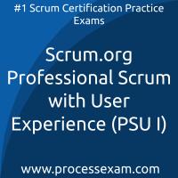 PSU I dumps PDF, Scrum.org Professional Scrum with User Experience dumps, free Scrum.org PSU 1 exam dumps, Scrum.org PSU I Braindumps, online free Scrum.org PSU 1 exam dumps