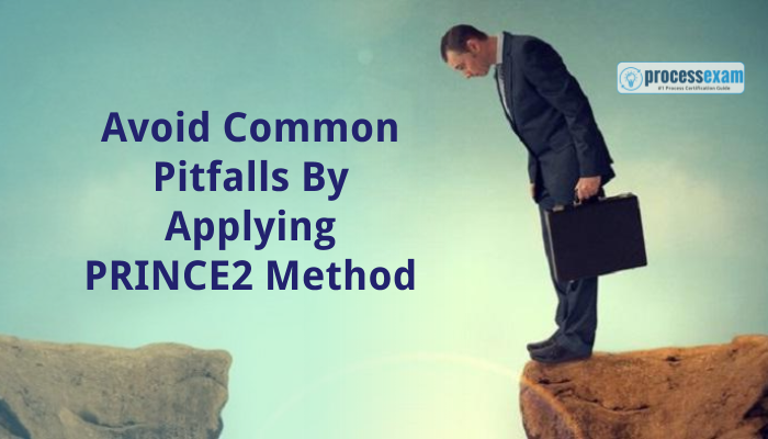 Get a help of PRINCE2 method to avoid common mistakes in business
