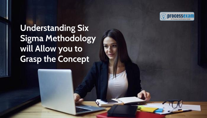 Understanding of six sigma methodology