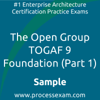 OG0-091 Dumps, TOGAF 9 Foundation Dumps