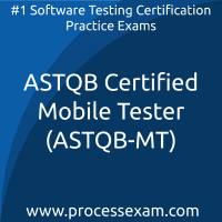 ASTQB Certified Mobile Tester (ASTQB-MT) Practice Exam