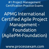 APMG International Certified Agile Project Management - Foundation (AgilePM-Foun