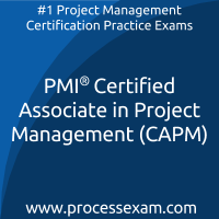 PMI Certified Associate in Project Management (CAPM) Practice Exam