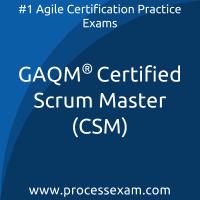GAQM Certified Scrum Master (CSM)