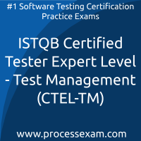 ISTQB Certified Tester Expert Level - Test Management (CTEL-TM) Practice Exam