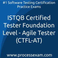 ISTQB Certified Tester Foundation Level - Agile Tester (CTFL-AT) Practice Exam