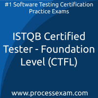 ISTQB Certified Tester - Foundation Level (CTFL) Practice Exam