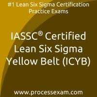 IASSC Certified Lean Six Sigma Yellow Belt (ICYB)