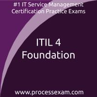 ITIL 4 Foundation Practice Exam