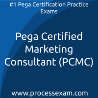 Pega Certified Marketing Consultant (PCMC) Practice Exam