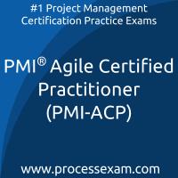 PMI Agile Certified Practitioner (PMI-ACP) Practice Exam
