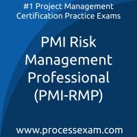 PMI Risk Management Professional (PMI-RMP) Practice Exam