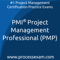 PMI Project Management Professional (PMP) Practice Exam