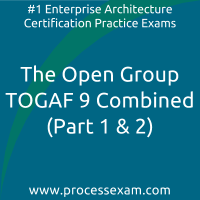 TOGAF 9 Certified - Level 1 and Level 2  (OG0-093)